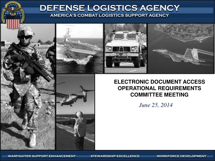 ELECTRONIC DOCUMENT ACCESS