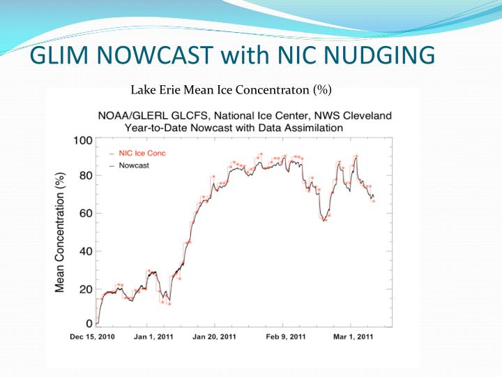GLIM NOWCAST with NIC NUDGING