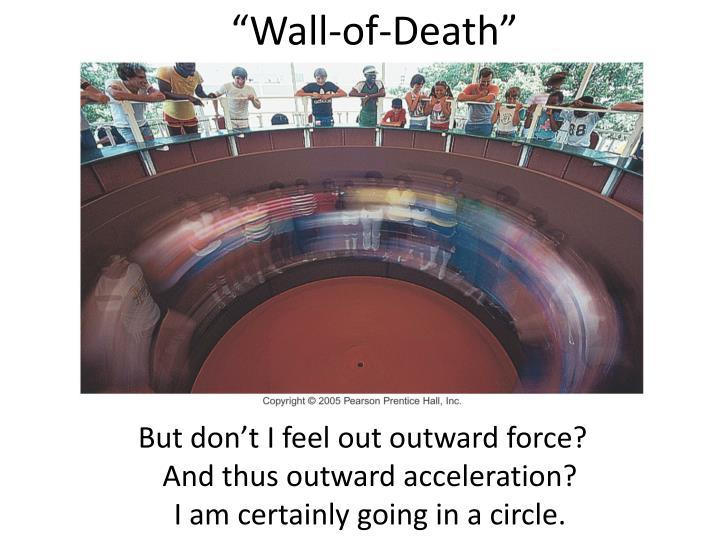 """Wall-of-Death"""
