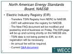 north american energy standards board naesb5