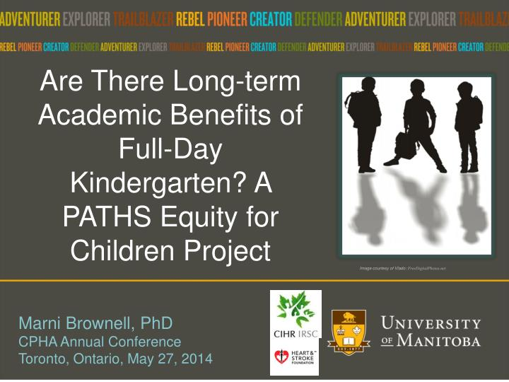 Are There Long-term Academic Benefits of