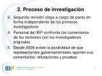 2 proceso de investigaci n
