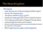 the new kingdom1
