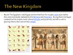 the new kingdom9