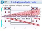 ii using the accelerator model1