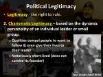 political legitimacy3