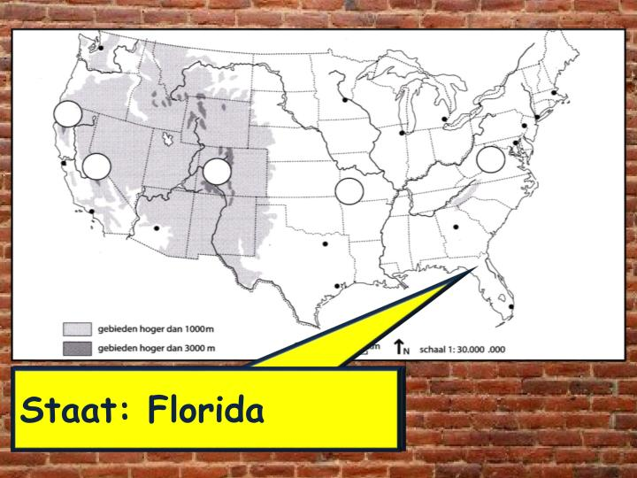 Staat: Florida