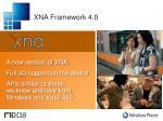 xna framework 4 0