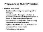programming ability predictors3
