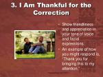 3 i am thankful for the correction3