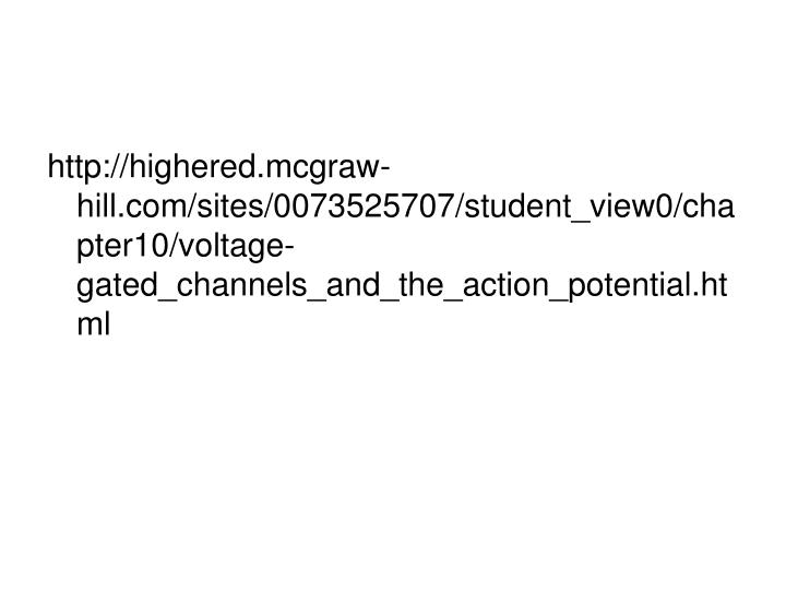 http://highered.mcgraw-hill.com/sites/0073525707/student_view0/chapter10/voltage-gated_channels_and_the_action_potential.html
