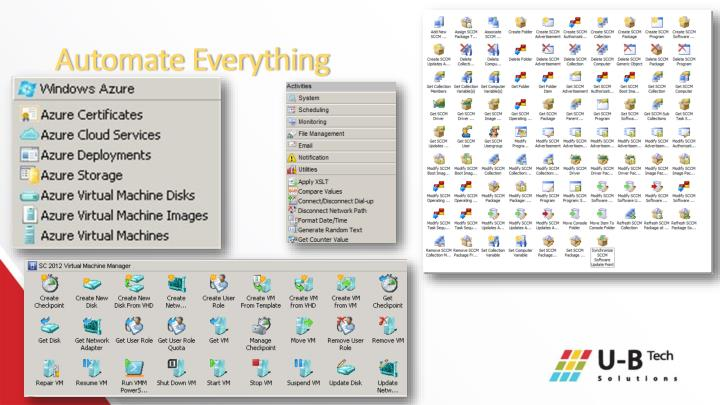Automate Everything