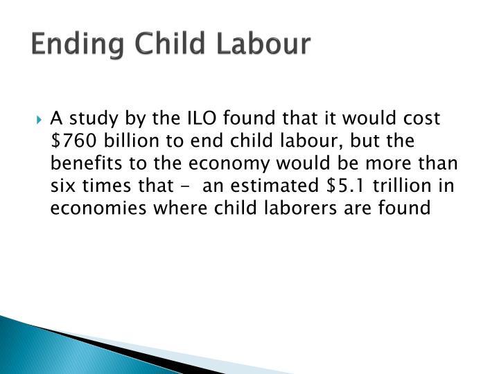Ending Child