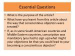 essential questions4