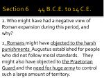 section 6 44 b c e to 14 c e2
