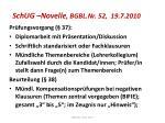 schug novelle bgbl nr 52 19 7 20102