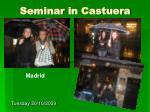 seminar in castuera1