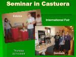 seminar in castuera10