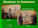 seminar in castuera12