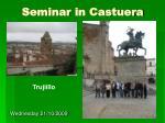 seminar in castuera3