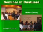 seminar in castuera7