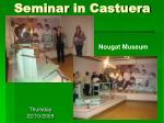 seminar in castuera8