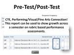 pre test post test2