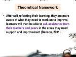 theoretical framework2