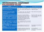 environmental component2