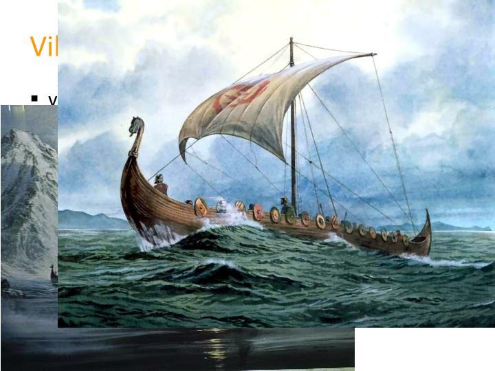Vikingské