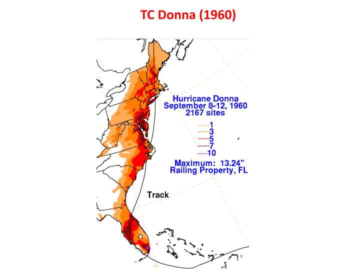 TC Donna (1960)