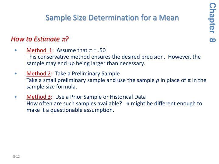 Method  1