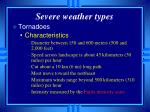 severe weather types5