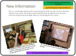 new information1