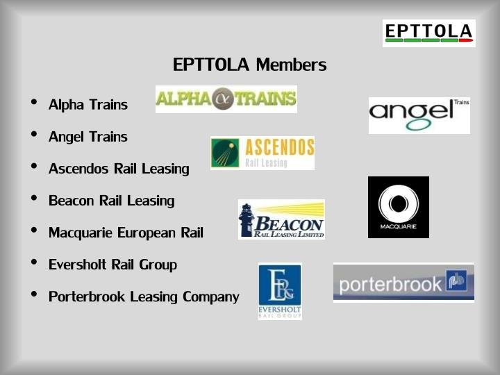 EPTTOLA Members
