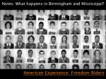 american experience freedom riders1