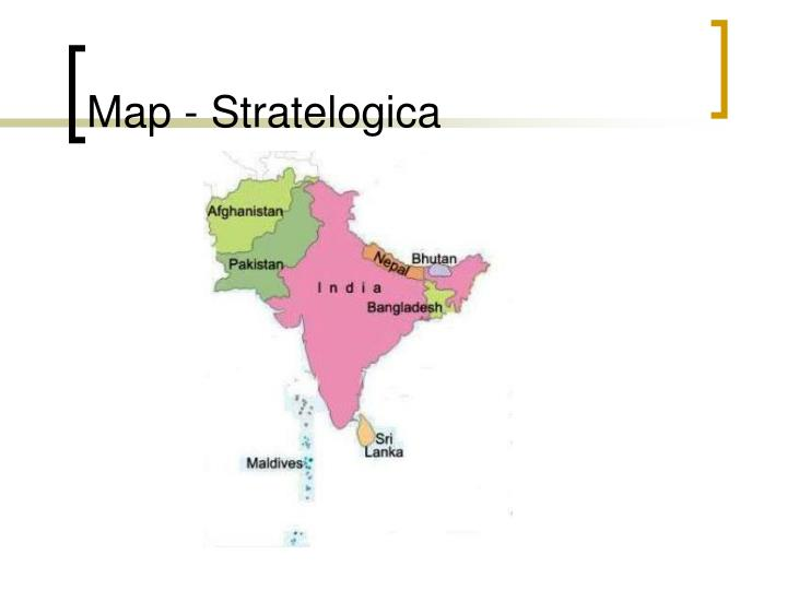 Map - Stratelogica