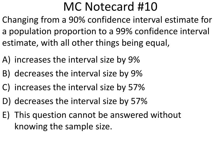 MC Notecard #10