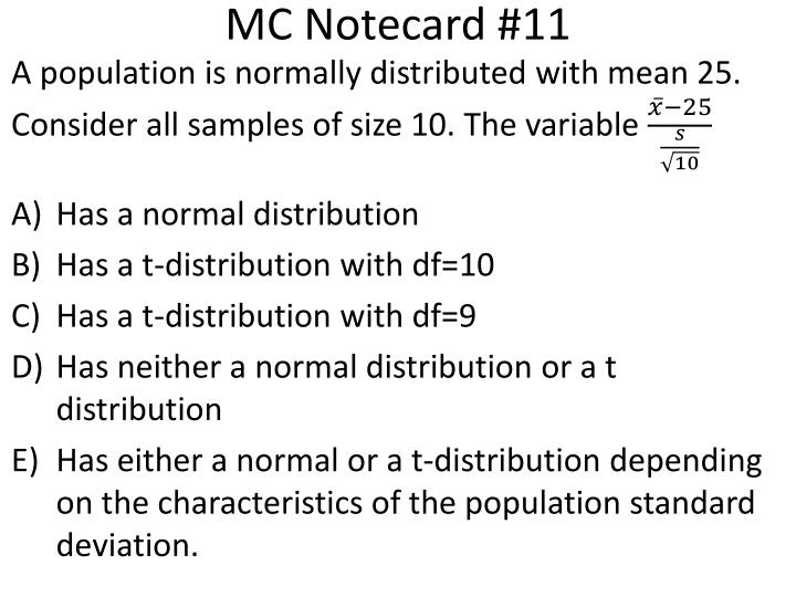 MC Notecard #11