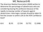 mc notecard 5