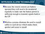 intrusion alarm technology2