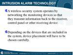 intrusion alarm technology4
