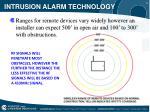 intrusion alarm technology7