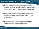 intrusion alarm technology9