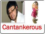 cantankerous