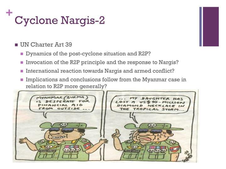 Cyclone Nargis-2