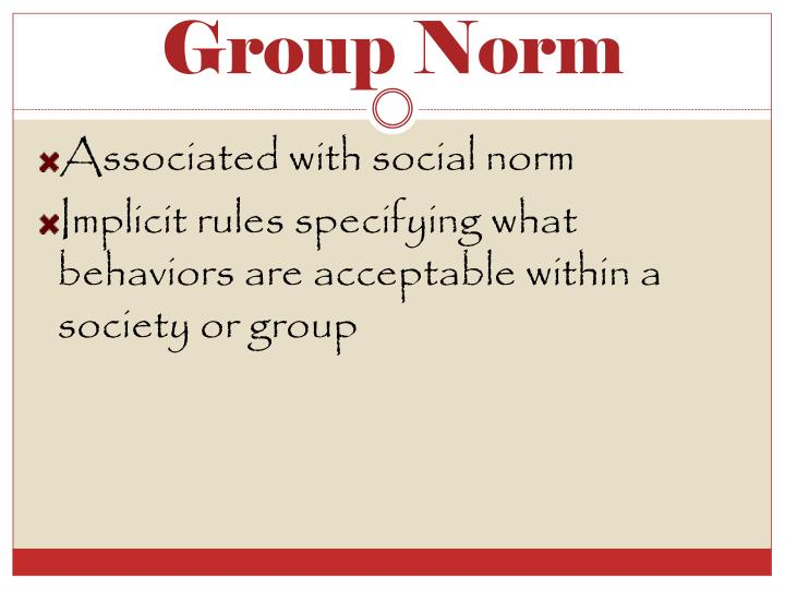 Group Norm