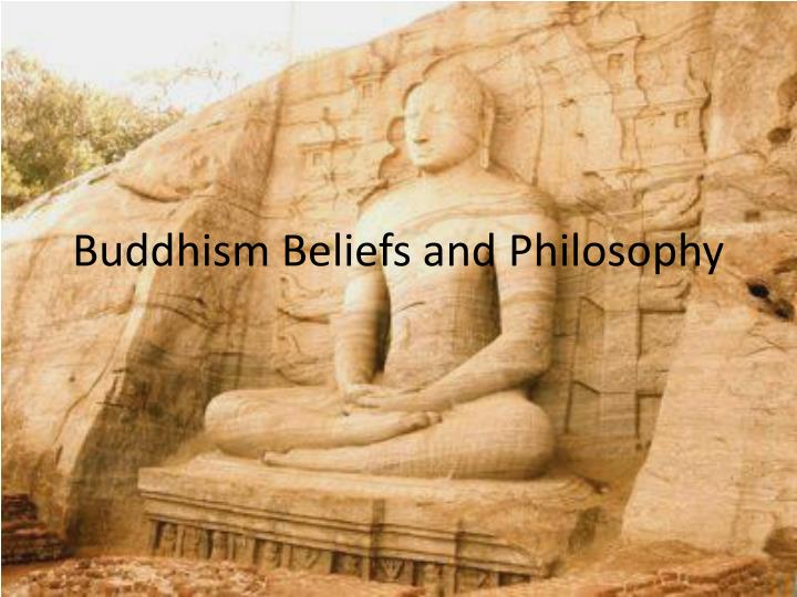 buddhism as freedom from negativity essay