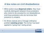 a few notes on civil disobedience2
