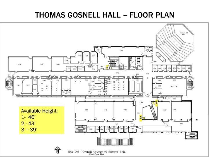 Thomas Gosnell